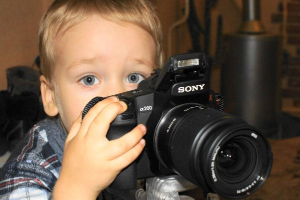 советы фотографу начинающему