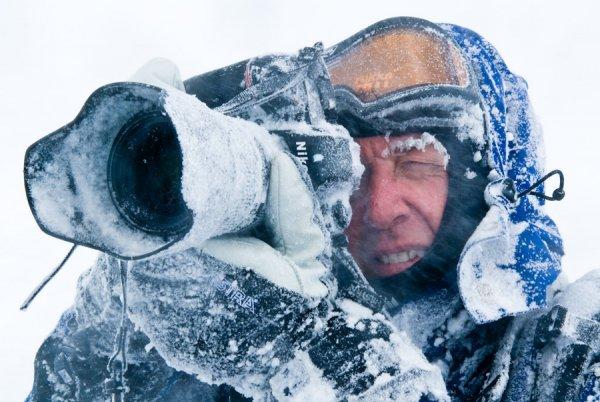 женские зимние фото